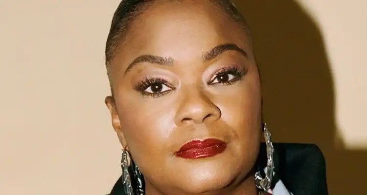 Roxanne Shante Launches Show on LL COOL J's Rock The Bells Radio on SiriusXM