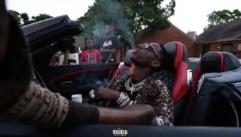 Young Dolph - Playin Wit A Check