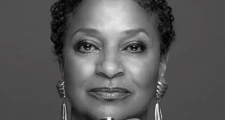 AHF is 'Keeping the Promise' with Debbie Allen at The Apollo