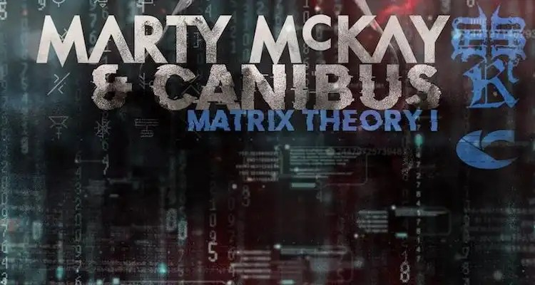 Canibus & Marty McKay 'Drugs Make The World Go Round'