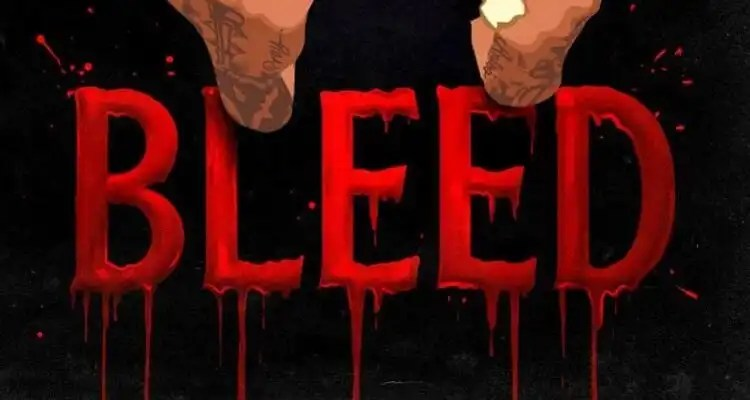 Young M.A 'Bleed'