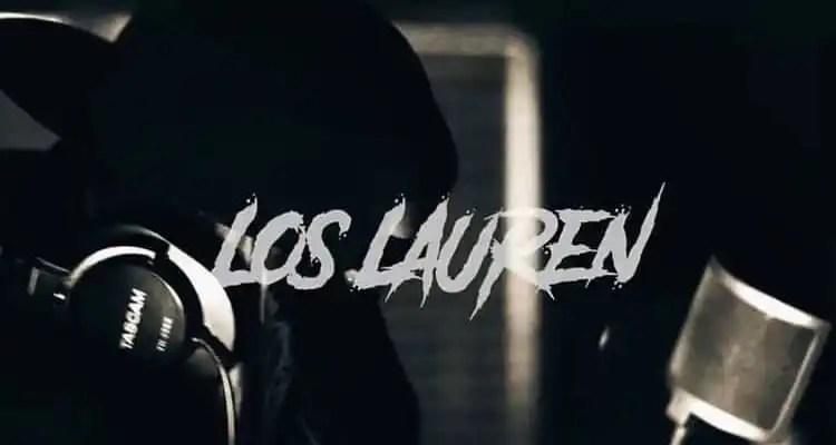 losLAUREN 718 – 'Mad Sick'