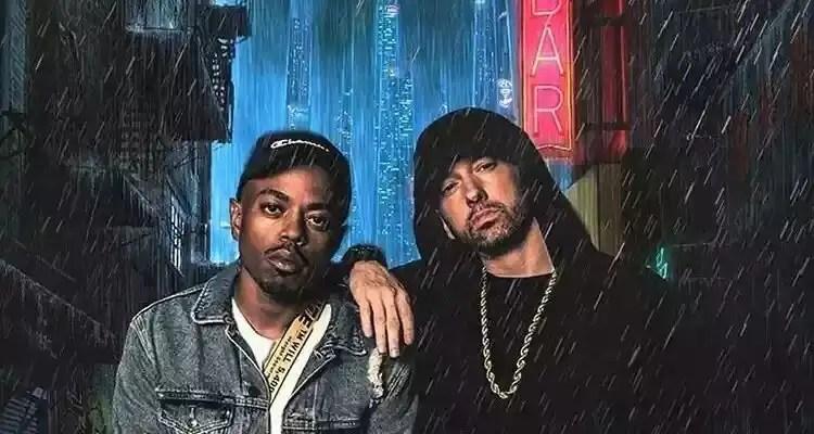 Boogie - Rainy Days (feat. Eminem)