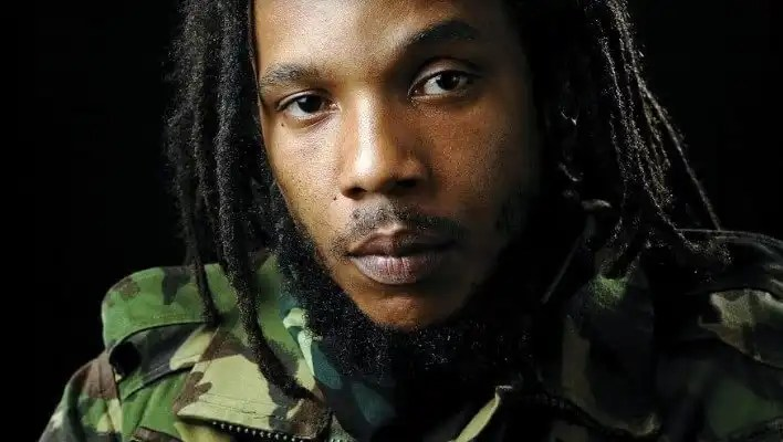 Stephen 'Ragga' Marley Kicks Off 2019 Acoustic Tour February 25