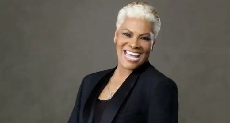 Dionne Warwick Announces 'She's Back'