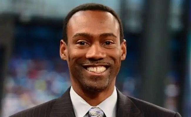 Doug Glanville Returns to ESPN