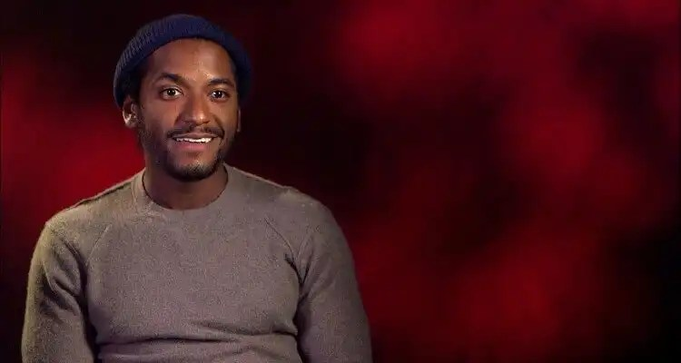 Lloyd Discusses Murder Inc & Atlantic Records on 'UNSUNG'