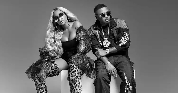 Mary J. Blige & Nas- Thriving