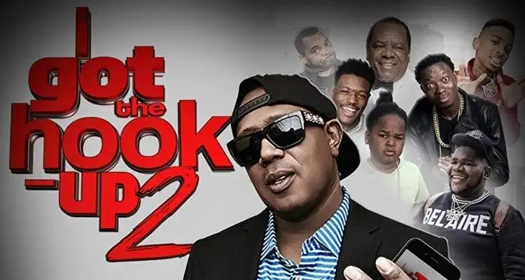 Master P's I Got the Hook Up 2 Acquired by UMC (Urban Movie Channel)