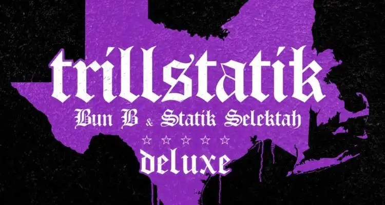 Bun B & Statik Selektah ft. Westside Gunn & Termanology 'Concrete'