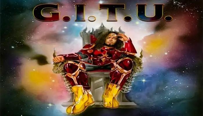 Chris Rivers Announces 'G.I.T.U.' Album Release Date