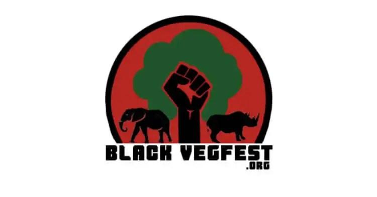 Black VegFest August 10th-11th Brooklyn, NY