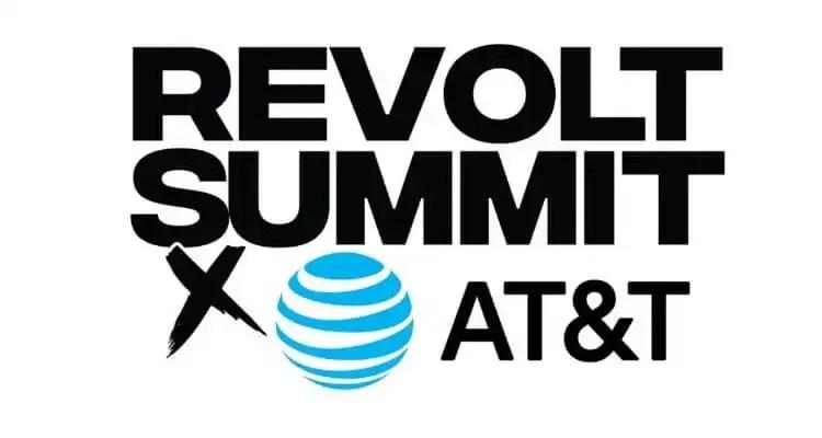 REVOLT Summit NY Kickoff Event