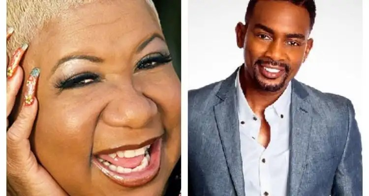 Luenell and Bill Bellamy Headline Caroline's on Broadway for July