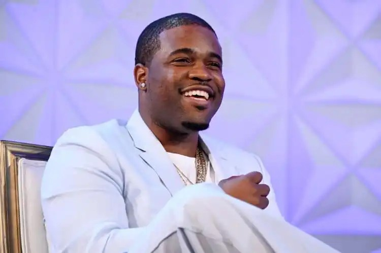ASAP Ferg ft. Ty Dolla Sign 'Ride'