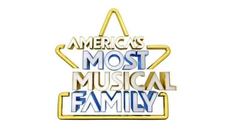 America's Most Musical Family? Premieres Friday, Nov. 1