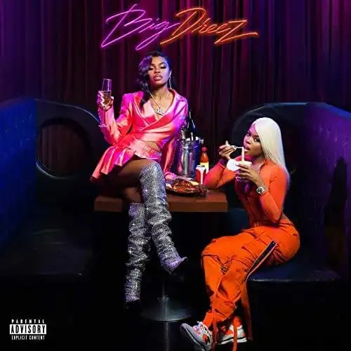 Dreezy - Love Someone ft. Jacquees