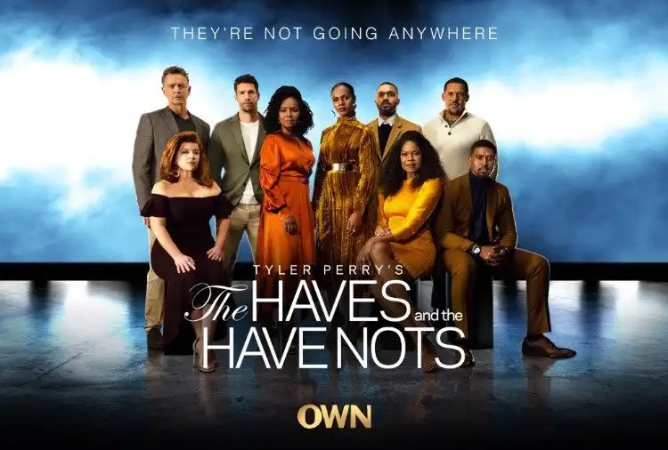 'The Haves and the Have Nots' Returns January 7