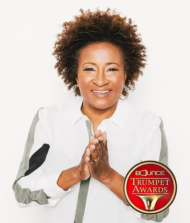 Wanda Sykes to Host 28th Annual Bounce Trumpet Awards