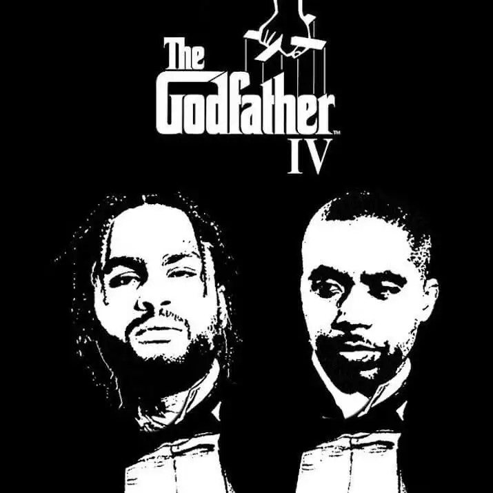 Dave East - Godfather 4 ft. Nas