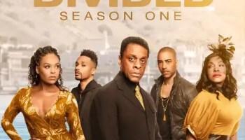 UMC And RLJ Entertainment Present A HOUSE DIVIDED: Season 1