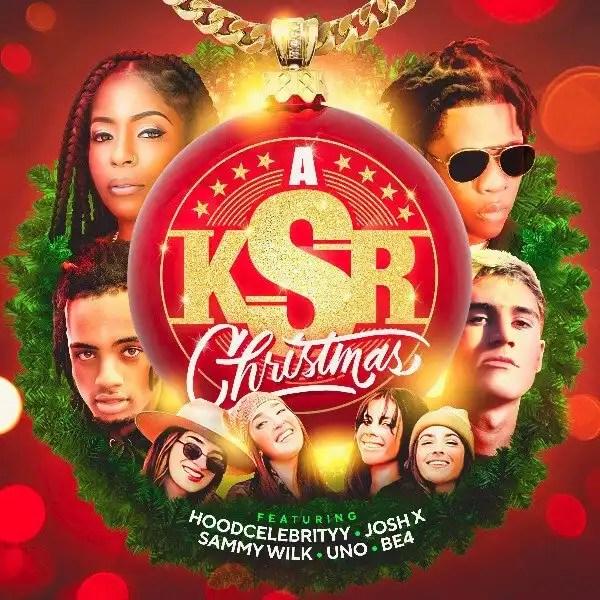 A KSR Christmas EP