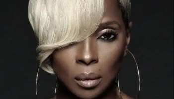 Amazon Studios and Entertainment One (eOne) Producing Mary J. Blige Documentary