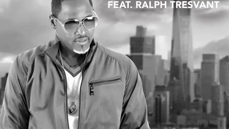 Johnny Gill - PERFECT ft. Ralph Tresvant
