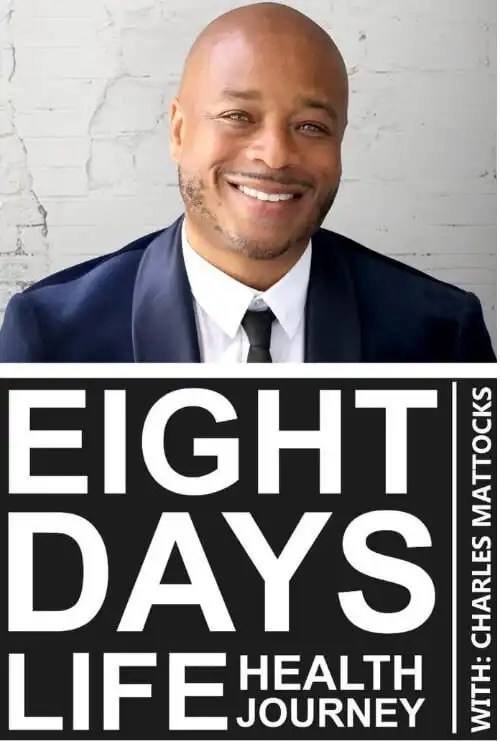 New Docuseries from Charles Mattocks, 'Eight Days' Coming to A+E Networks' FYI