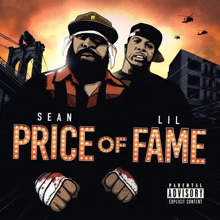 Sean Price & Lil Fame 'Peter Pop Off' feat. Rim, Teflon & I-Fresh