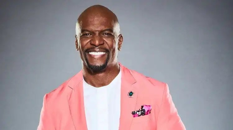 Terry Crews to Receive 2020 NAB Television Chairman's Award