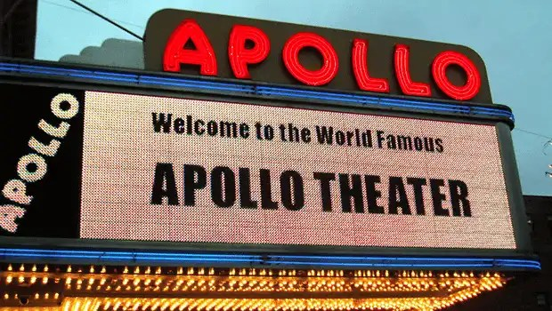 Amateur Night at the Apollo Kicks Off Its 86th Season February 19th