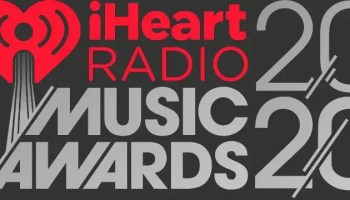 Usher to Host and Perform During the 2020 'iHeartRadio Music Awards,' Sunday, March 29