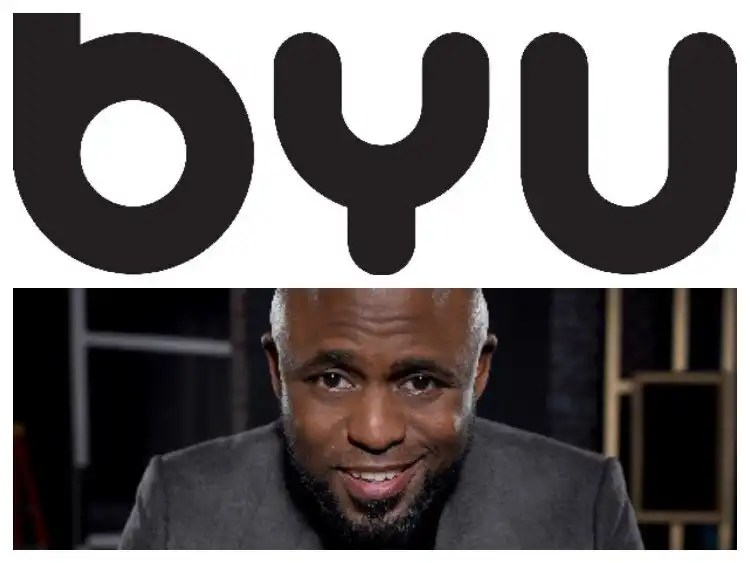 Wayne Brady Connects with BYU TV to Bring 'Wayne Brady's Comedy IQ'
