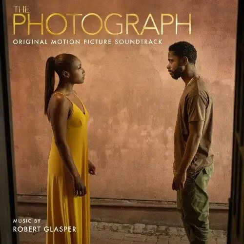 Back Lot Music Releases THE PHOTOGRAPH Soundtrack