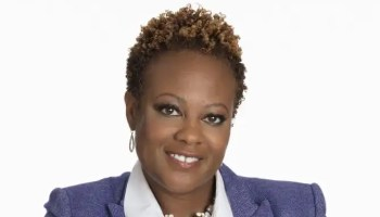 STACI HALLMON PROMOTED TO SENIOR VICE PRESIDENT AND GENERAL MANAGER OF LIVE EVENTS, BET EXPERIENCE