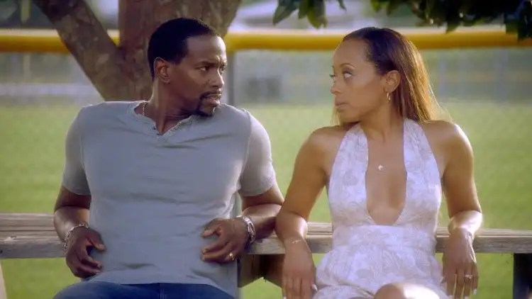 BET Original Film, 'OPEN' to Simulcast on BET & BET HER MARCH 14, 2020