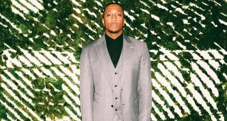 Lecrae: 'I Want to Restore the View the Black Community Has of Itself'