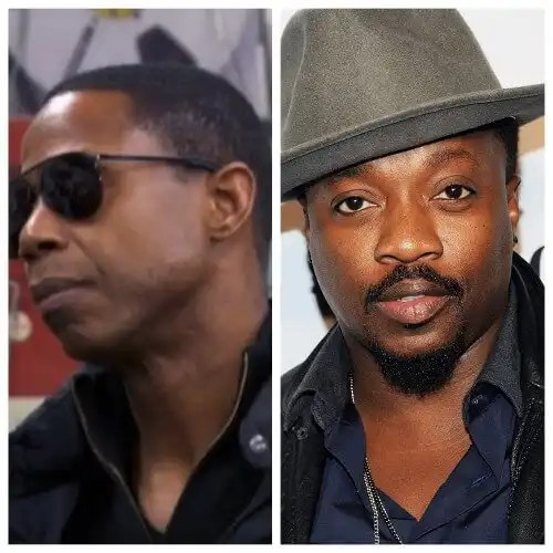 Doug E. Fresh and Anthony Hamilton Partner with Novant Health