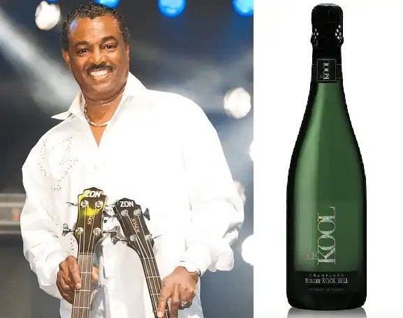 Kool & the Gang's Robert 'Kool' Bell Launches Le Kool Champagne in New Jersey