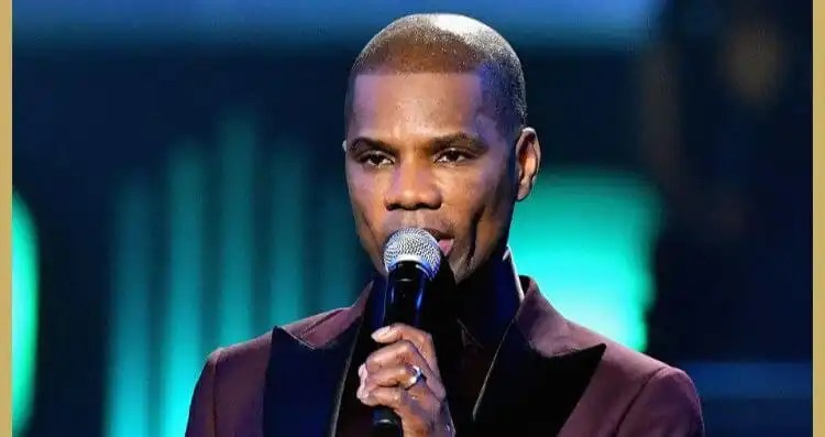 'Stellar Awards: Music Of Hope' Hosted By Kirk Franklin