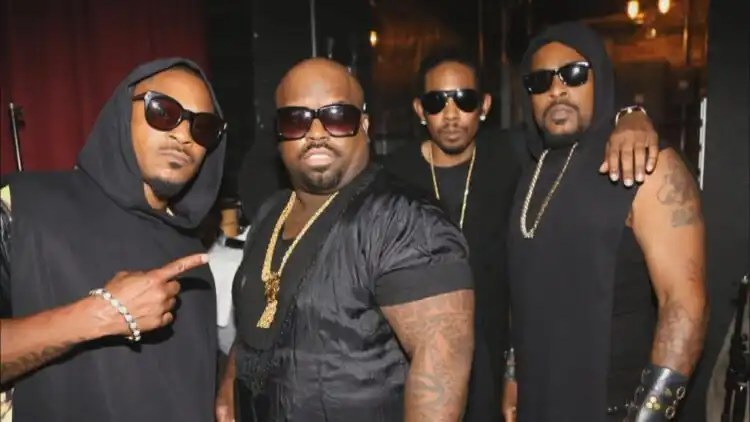 UNSUNG Ends The Season With Goodie Mob Airing Sunday, April 19