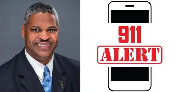 Steven VanDyke Creates 911 Alert App