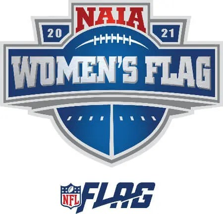 NAIA, NFL, Reigning Champs Experiences Launch Women's Flag Football Initiative