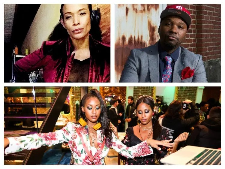 YWCA Northern New Jersey Chapter Enlists Celebrity DJ's for Annual Fundraiser