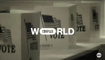 Suppressed: Why Voting Matters and How Some People Try to Stop It   Complex World