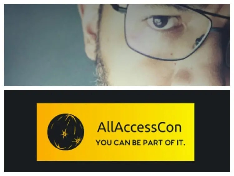 Black Authors Take Center Stage At AllAccessCon