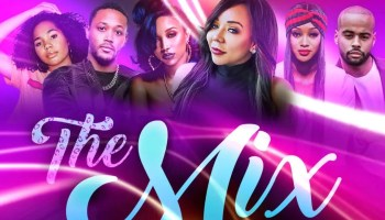 """Fox Soul Teams With Tameka """"Tiny"""" Harris To Present The Mix With Romeo, Zonnique, Jazz Anderson, Anton Peoples, and Jamie Dubose"""