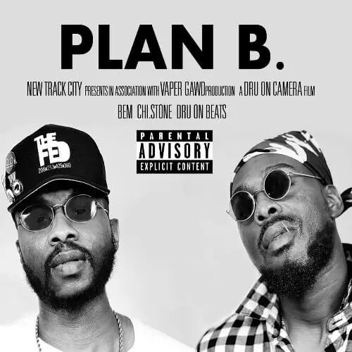 New Track City - Plan B