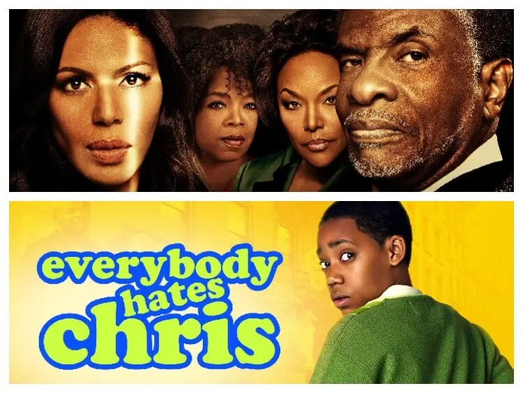 Greenleaf Comes to Bounce October 4, Everybody Hates Chris Debuts October 5